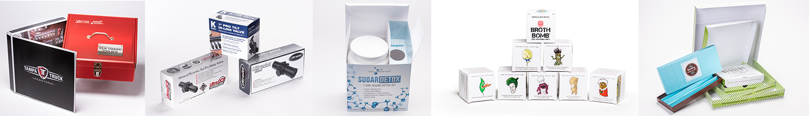 packaging-examples